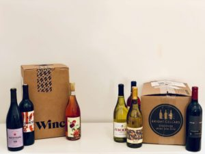Winc vs Bright Cellars