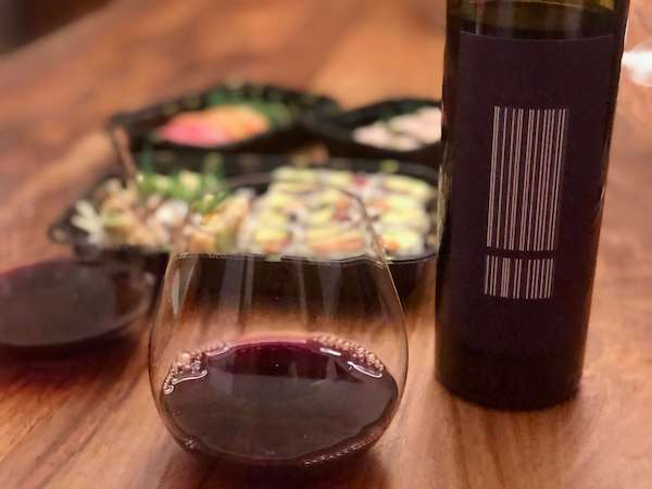 NakedWines wine club review